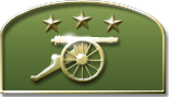 Spécialiste de l'artillerie