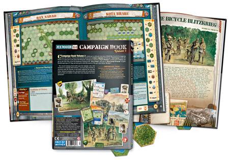 MEMOIR 44 CAMPAIGN BOOK EBOOK DOWNLOAD