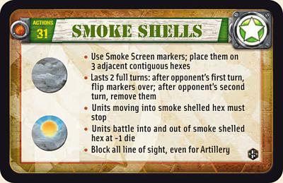 Smoke Shells