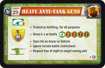 Heavy Anti-Tank Guns