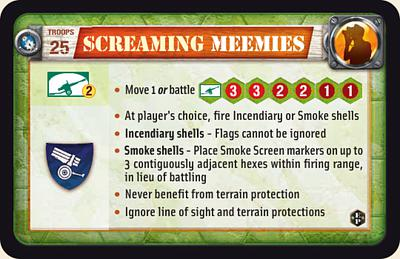 Screaming Meemies