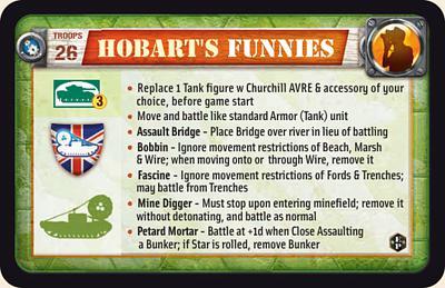 Hobart's Funnies