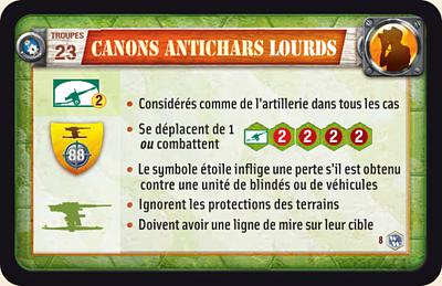 Canons antichars lourds