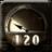 Manomètre 120