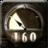 Manomètre 160